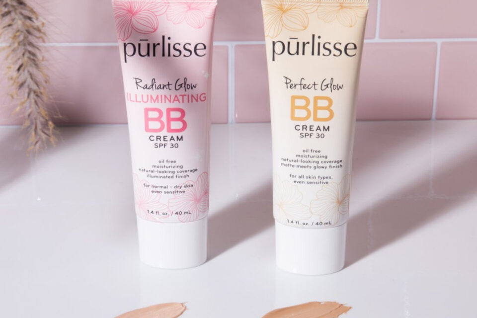 Purlisse BB Tinted Moist Cream SPF 30 Review