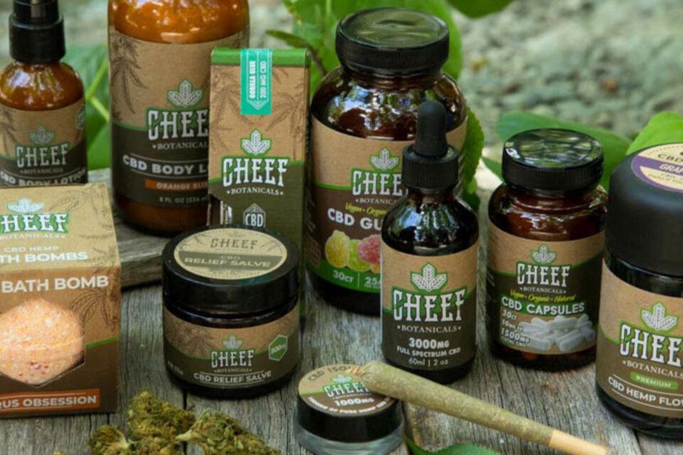 Cheef Botanicals Review 2021